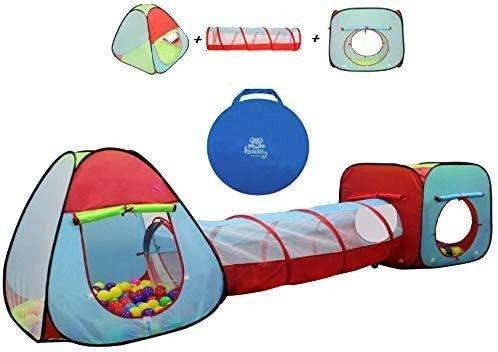 儿童帐篷轨道