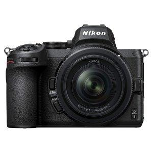 8折起Nikon 单反相机专场 套装立省900+