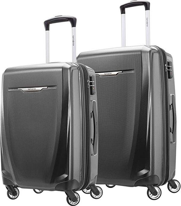 Winfield 3 行李箱2件套