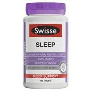 SwisseSwisse 睡眠片