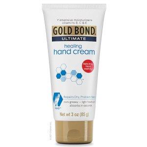 Gold Bond 超强修复护手霜大促 缓解双手干燥
