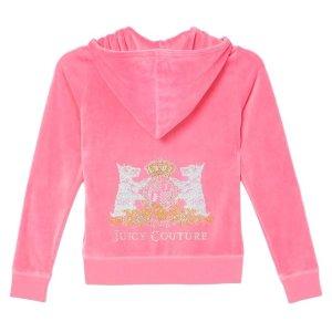 $11.5起Juicy Couture官网 童装促销款额外5折