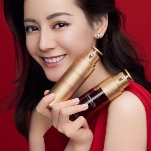 $126 + 24H Early AccessDealmoon Exclusive: Clarins Double Serum Lunar New Year Edition + $100 GC Giveaway