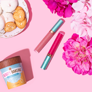 10% OffAll Orders @ beauty bakerie
