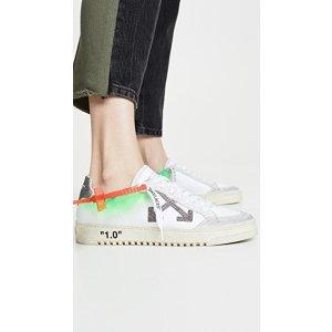 Off-WhiteArrow 2.0 运动鞋