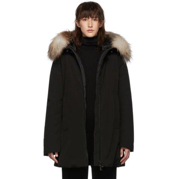 Blavet 羽绒服外套