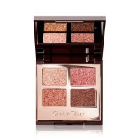 Charlotte Tilbury pillow talk pop眼影盘