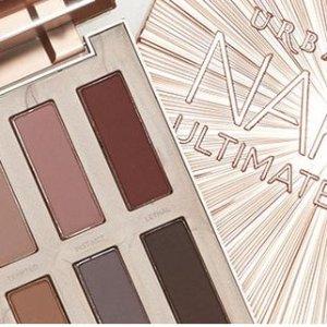 Up to 54% OffUrban Decay Select Beauty Sale @ Hautelook