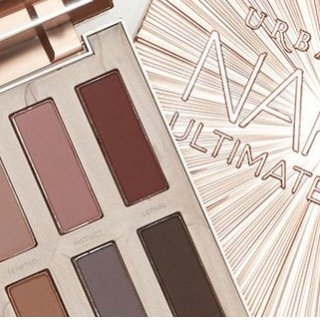 Up to 59% OffHautelook Urban Decay Select Beauty Sale