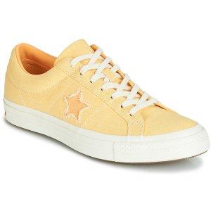 Converse星星运动鞋