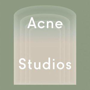 低至4.5折Acne Studios 精选美衣热卖