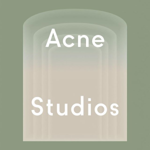 New arrivalAcne Studios clothing accessories sale @ NET-A-PORTER UK