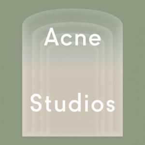 低至4折 温暖又减龄Acne Studio 冬日人气毛衣、外套、围巾等你入