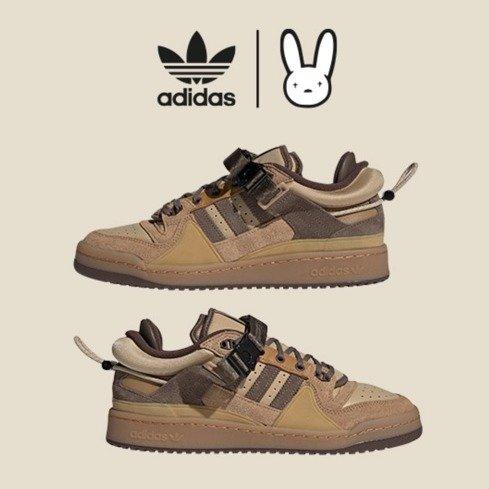 adidas X Bad Bunny 发售日期确定adidas X Bad Bunny 发售日期确定