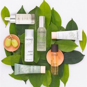 Last Day: Dealmoon Exclusive 24hr Early Access! 50% off Select Items @ Caudalie