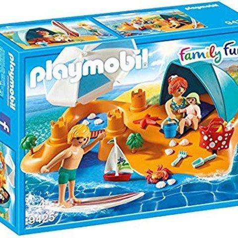 钱包收割机来啦Playmobil 玩具积木 Lego劲敌 粉丝大战谁家更强?