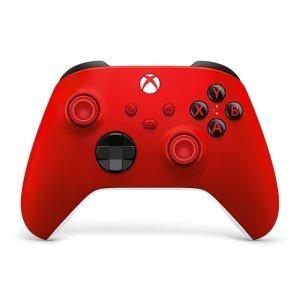 Xbox无线手柄 红色