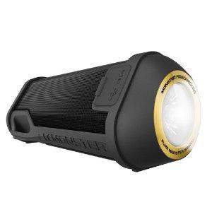 Monster Firecracker High Definition Bluetooth Speaker
