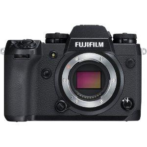 最多省 $780B&H 富士摄影器材特卖 X-H1/X-T2/X-T20史低