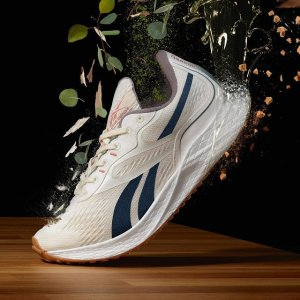 低至5折+额外7.5折!€26收芭蕾鞋男女鞋履热促 Reebok、Skechers等热门品牌都在线