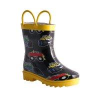 Nomad Footwear 男童雨靴