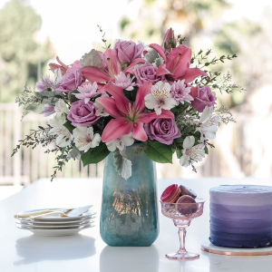 20% OffSpring Flower Collection @ Teleflora Flowers