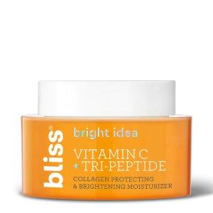 BlissBright Idea Moisturizer