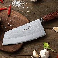SHI BA ZI ZUO 十八子中式厨刀