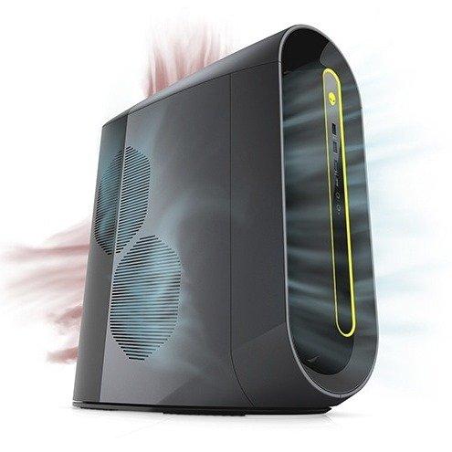Alienware Aurora R10 台式机 (R7 3700X, 3080, 16GB, 1TB)