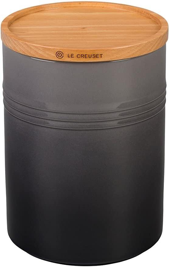 2.5夸脱陶瓷储物罐