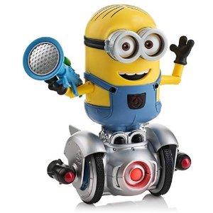Amazon WowWee Minion MiP Turbo Dave