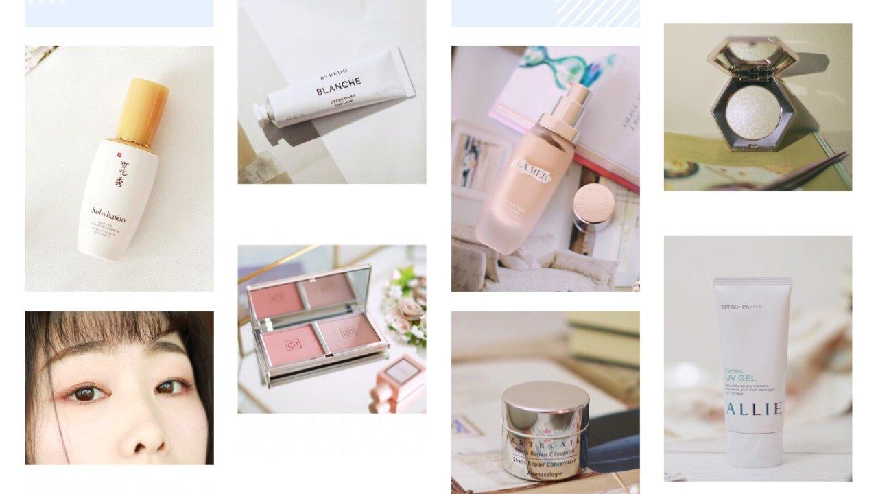 2018年度美妆护肤爱用品 | 温润绵长的才是最好的