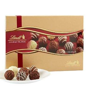 $9.99瑞士莲缤纷松露巧克力 礼盒装 7.3oz