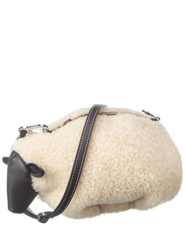 Mini 小羊斜挎包