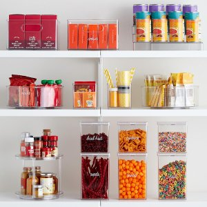 Up to 25% OffThe Container Store Kitchen & Pantry Holiday Sale