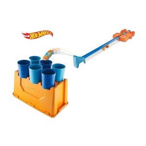 $8.49 (原价$20.99)闪购:Hot Wheels 风火轮汽车赛道玩具