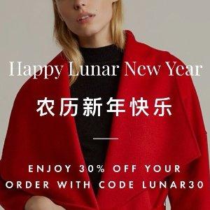 Enjoy 30% OffYour Order @ Genuine People