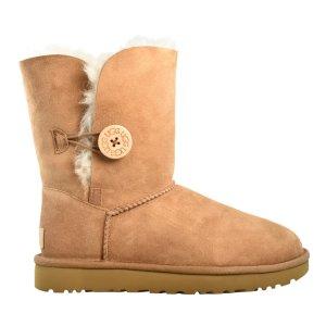 UGGBailey Button II 雪地靴