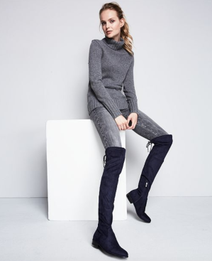 Up to 66% OffSelect Women's Boots and Shoes @ macys.com