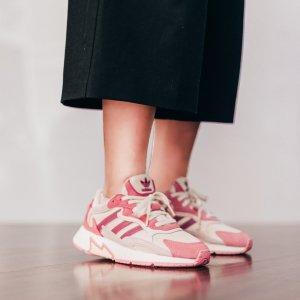 AdidasTRESC 女鞋