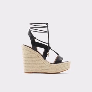AldoOxandra Black Women's Sandals | ALDO US