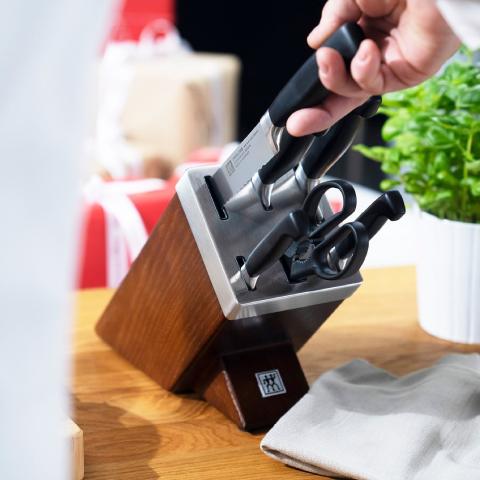 低至3折+额外9折+立减€15重磅:Zwilling 双立人厨具 多重折扣 超值入手大牌厨具!