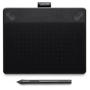 Wacom Intuos Art Pen and Touch Tablet Refurbished