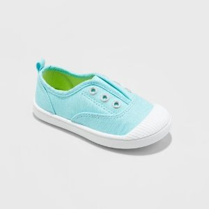 6a49cac1a Toddler Girls' Alivia Low Top Sneakers - Cat & Jack™
