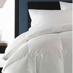 限今天!低至2.7折The Bay精选品牌海绵枕&羽绒被等床上用品限时促销