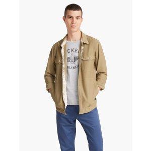 DockersAlpha Shirt Jacket Alpha Shirt Jacket