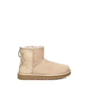 UGG Australia(UGG)雪地靴