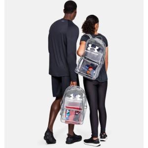 低至6折 $42收封面同款Under Armour 精选时尚运动包包专区 好价收双肩包、健身包