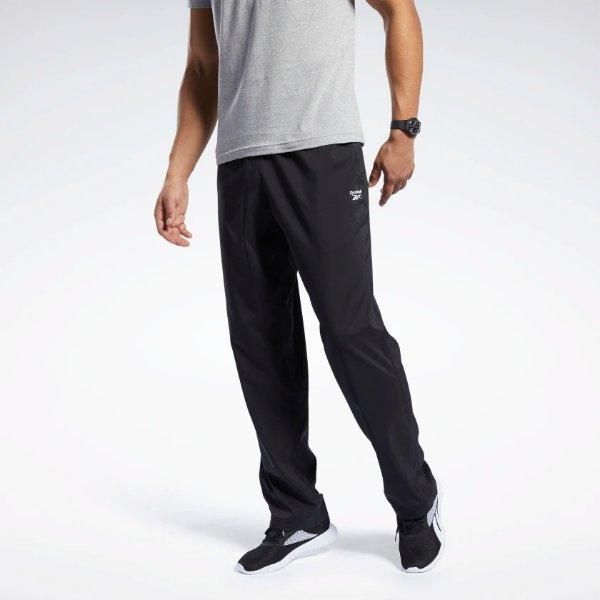 男士休闲运动裤