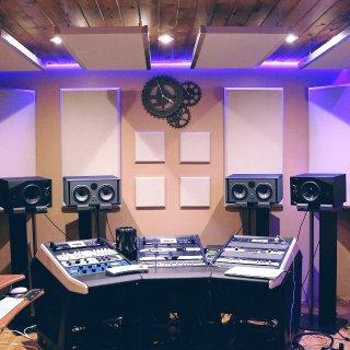 无线蓝牙LED灯麦克风5折吉他、钢琴等乐器配件 音响设备热卖 吸音泡沫板12块$13.99